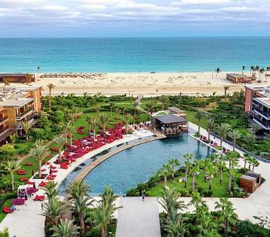 Hotel Hilton Capo Verde