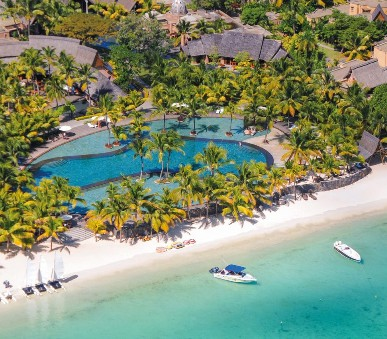 Trou Aux Biches Beachcomber Golf Resort & Spa Hotel