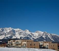 Apartmány Alpenrock Schladming