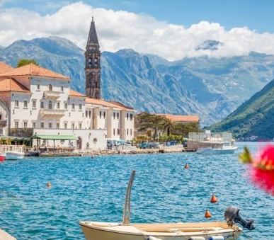 Černá Hora od A do Z