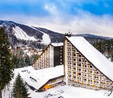 Hotel Orea Resort Sklář