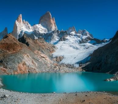 Argentina - země tanga a nespoutané přírody