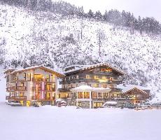Hotel Garni & Landhaus Rohregger