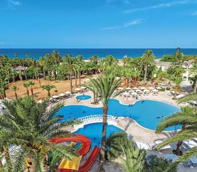 Hotel Occidental Sousse Marhaba (hlavní fotografie)