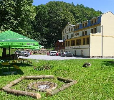 Hotel Praděd Thamm (hlavní fotografie)