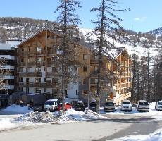 Hotel Ecrin des Neiges