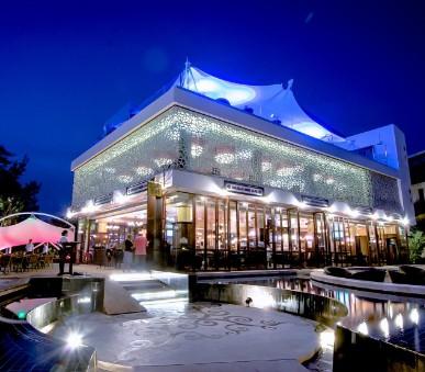 Phuket Graceland Hotel