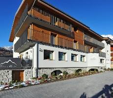Hotel Baita Fanti Ski&Bike