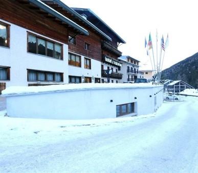 Hotel Santa Caterina (hlavní fotografie)