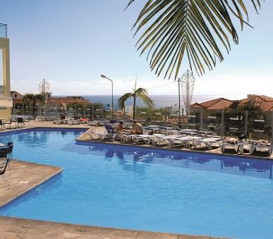 Madeira pro seniory 55+ - Hotel Muthu Raga (hlavní fotografie)
