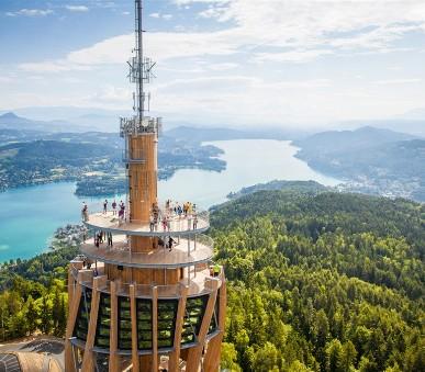 Za krásami Korutan s návštěvou Slovinska