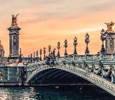 Paříž exclusive
