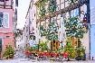 Advent v Německu a Francii: Amberg, Norimberk, Štrasburk (fotografie 3)