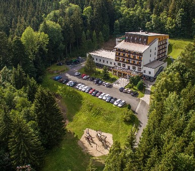 Hotel Kamzík (hlavní fotografie)