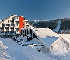 Wellness Hotel Astra