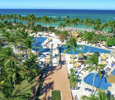 Hotel Grand Sirenis Punta Cana Resort