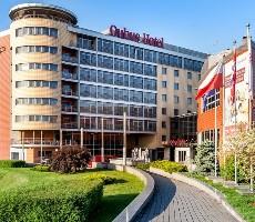 Qubus Hotel Krakow