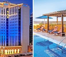 Hotel Citymax Al Barsha at the Mall