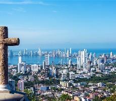 Velký okruh Kolumbií