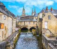 Bretaň a Normandie - Perly Francie