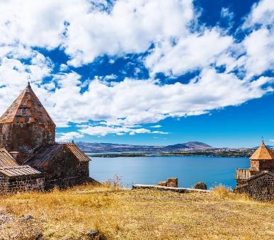 Arménie - Gruzie