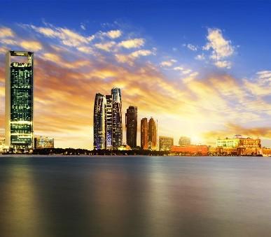 Dubaj - Abu Dhabí