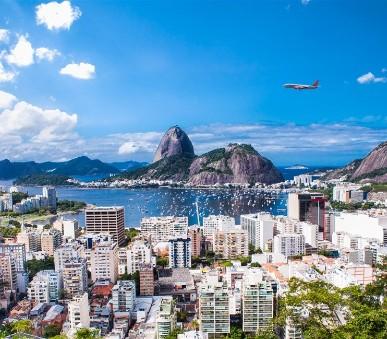 Velký okruh Brazílií (hlavní fotografie)