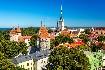 Klenoty Baltského moře: Helsinki - Tallin - Parnu - Riga (fotografie 3)