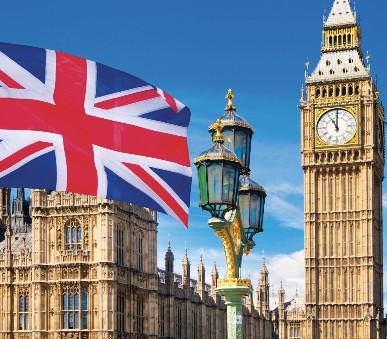 Londýn pro pokročilé
