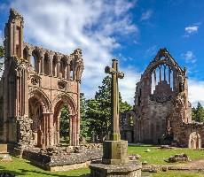 Velký okruh Anglií a Skotskem s návštěvou Orknejí
