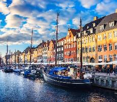 Bergen, Fjordy A Krásy Norska