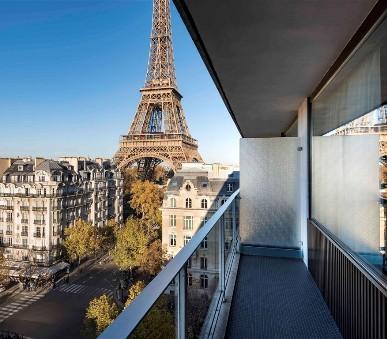 Hotel Pullman Paris Tour Eiffel (hlavní fotografie)