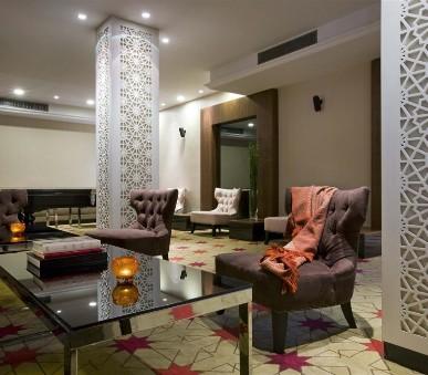 Hotel Dan Boutique Jerusalem