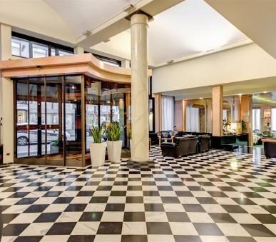 Hotel Brunelleschi Milano