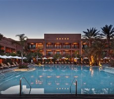 Hotel Du Golf Rotana Marrakech