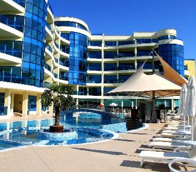 Hotel Marina Holiday Club (hlavní fotografie)