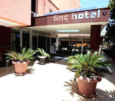 Hotel Lara Dinc