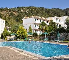 Hotel Santa Marina PVK