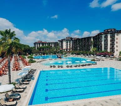 Hotel Selectum Family Resort (ex. Letoonia Golf Resort)