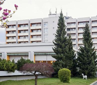 Hotel Radin A