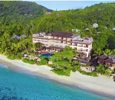 Doubletree Resort & Spa by Hilton Hotel Seychelles - Allamanda (hlavní fotografie)