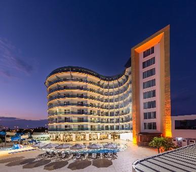 Hotel The Marilis Hill Resort