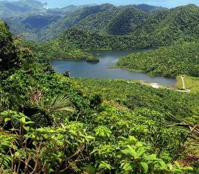 Hotel Cabrits Resort & Spa Kempinski Dominica