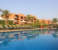 Hotel Kenzi Menara Palace - Golf