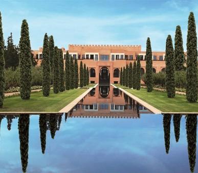 Hotel The Oberoi Marrakech - Golf