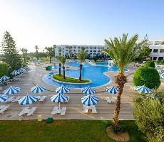 Hotel Mahdia Palace & Thalasso