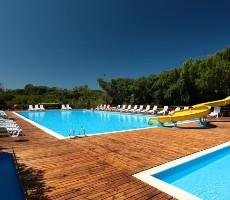 Camping Village Bella Sardinia