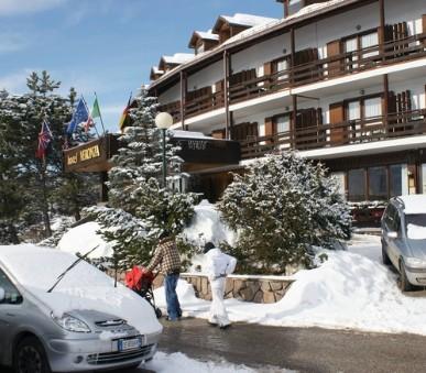 Residence Vacanze Veronza