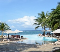 Hotel Baobab Beach Resort Spa