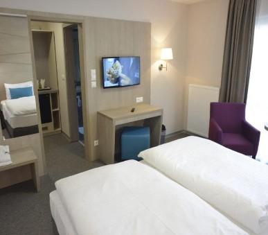 Hotel Aqua (hlavní fotografie)